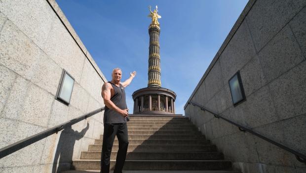 Fitness in Berlin