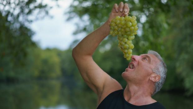 Gesunde Ernährung im Training
