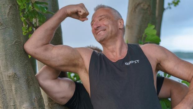 Natural Bodybuilding Trainer