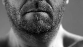 Gesichtsform und Bart