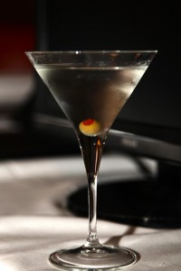martinicocktail