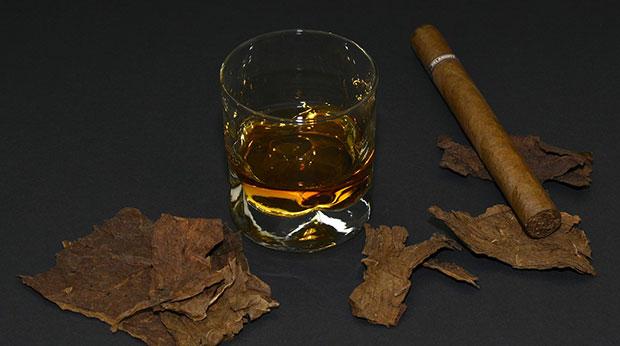 Whiskey-Kenner