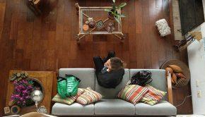 Wohnung günstig einrichten