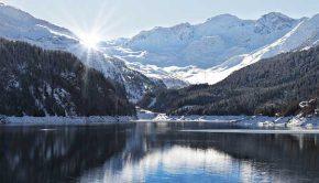 Eiswasser und die Gesundheit
