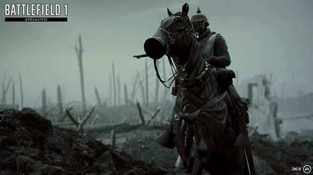 Battlefield Apocalypse