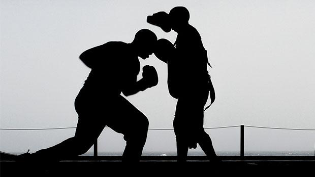 Kampftechniken