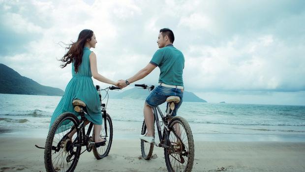 Gemeinsame Aktivitäten für Paare