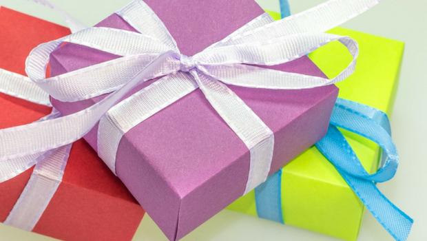 Romantische Geschenkideen für sie
