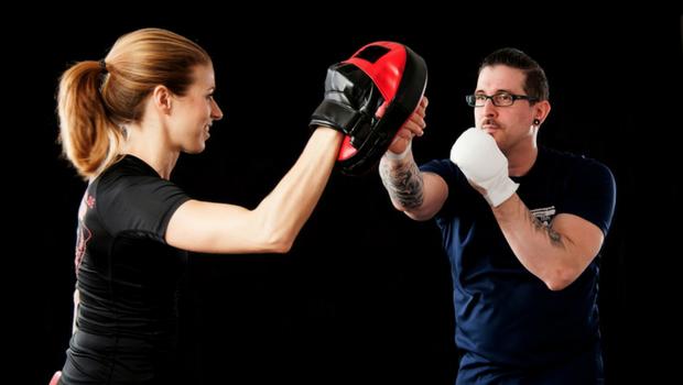Krav Maga gilt als Nahkampfsystem, wird aber häufig auch als Kampfkunst bezeichnet