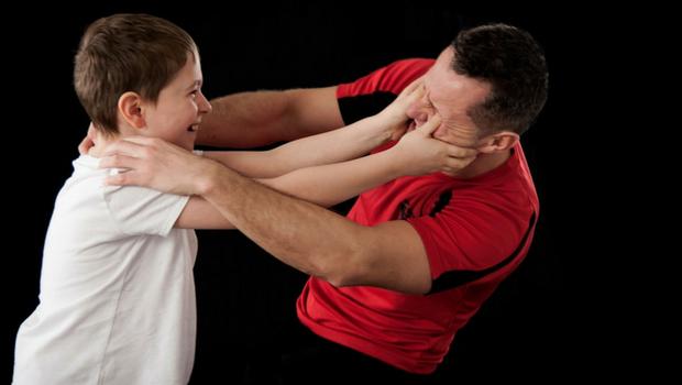 Krav Maga kann auch als Kampfsport Training geeignet sein