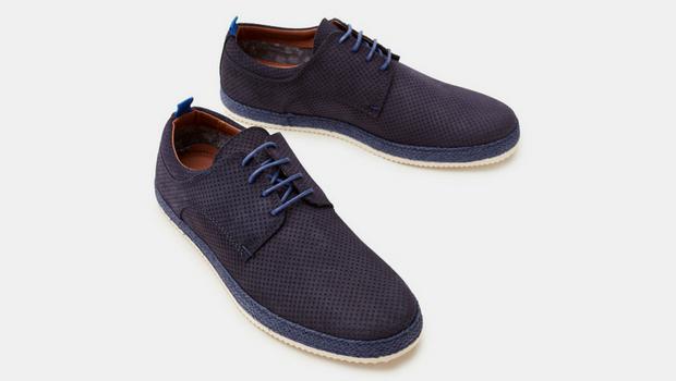 Schicke Schuhe für Herren