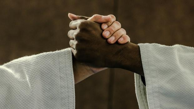 Das Training im Judo kann eine tolle Ergänzung sein für die Selbstverteidigung