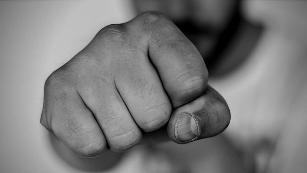 Judo bietet einige Techniken im Strassenkampf