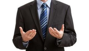 Wie kann ich meine Körpersprache verbessern