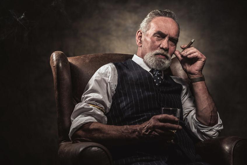 Rauchen und Trinken