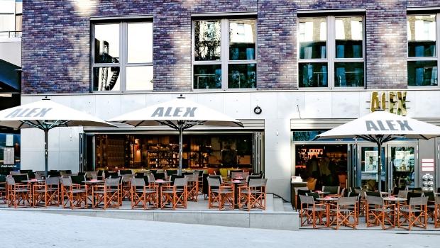 Cafe berlin flirten